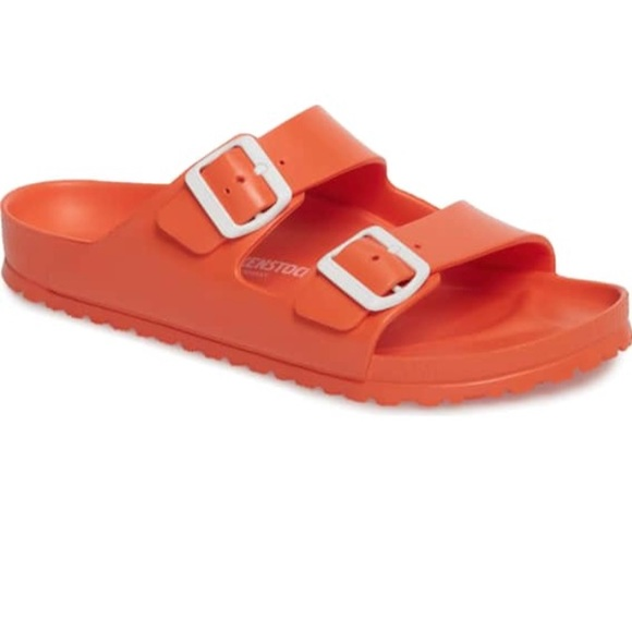 aeda61a997df5a Birkenstock Shoes - Arizona EVA  Waterproof Slide Sandal BIRKENSTOCK